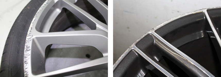 Stoeprandschade Op Velgen Laten Herstellen Deni Wheelstyling
