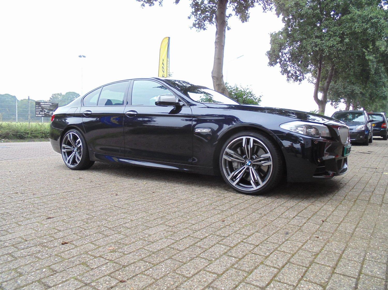 Wonderlijk BMW | Deni Wheelstyling IO-87